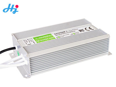 Waterproof Transformer 12V24V 250W IP67 Power Supply